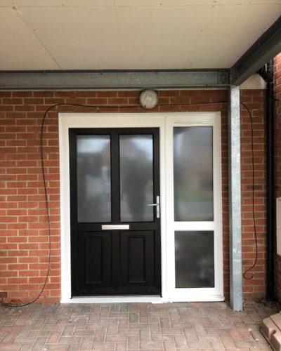 Secure Doors Essex